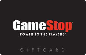 Game Stop Gift Card $25