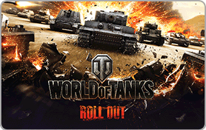 Wargaming.net World of Tanks