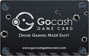 GoCash Game Card (MEX)