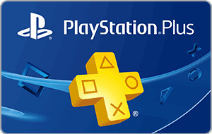 PlayStation Plus CA