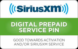 Sirius XM US