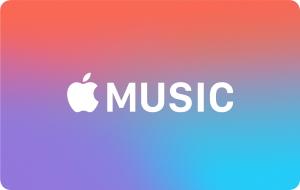 Apple Music US