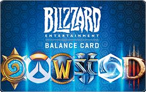 Blizzard Balance US