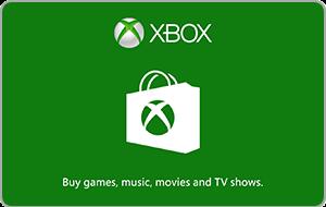 Xbox Live Canada