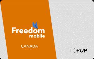 Freedom Mobile CA