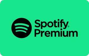 Spotify Gift Card ES