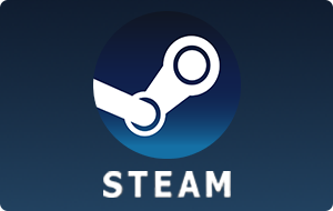 Steam Gift Cards World Wide