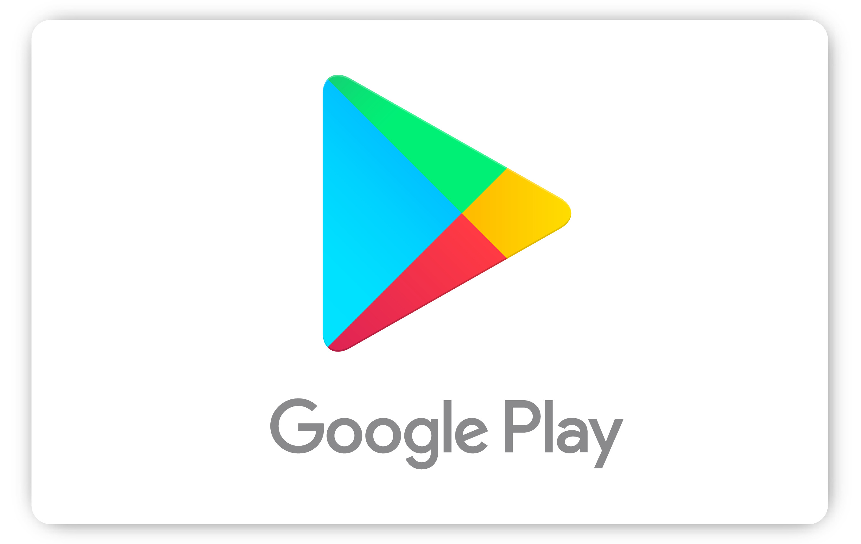 Google Play Gift Code Australia