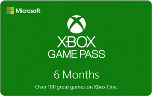 Xbox Game Pass US